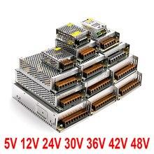 Converter general transformer lighting switch power module transformer 220V to DC 5V 12V 24V 48V