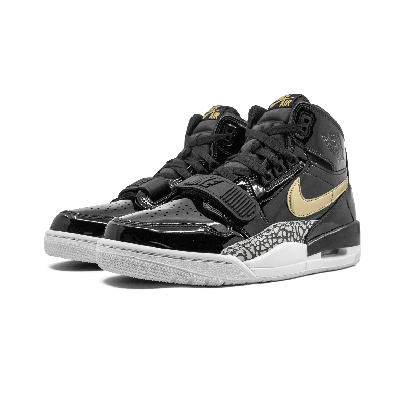 NIKE Air Jordan Legacy 312 NRG Storm Original Men Basketball Shoes Comfortable Lightweight Breathable Sneakers #AV3922 22