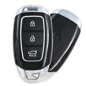 Image 4 - KEYDIY Universal Smart Key ZB02 4 +ZB15+ZB28 for KD X2 KD900 Mini KD Car Key Remote Replacement Fit More than 2000 Models