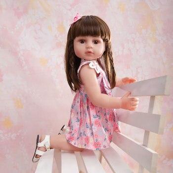 Кукла-младенец KEIUMI 22D104-C604-H104-S34-H162 2