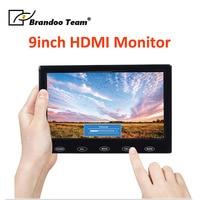 HDMI 9inch car bus truck vehicle monitor,DC 5V power supply