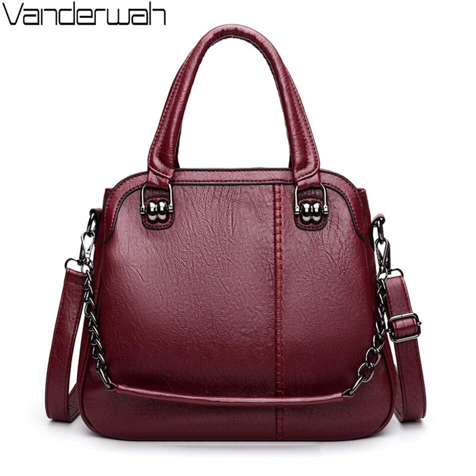 Ladies Tote Handbags Large Capacity Crossbody Bags For Women High Quality Luxury Handbags Women Shoulder Bags Designer Bolsos