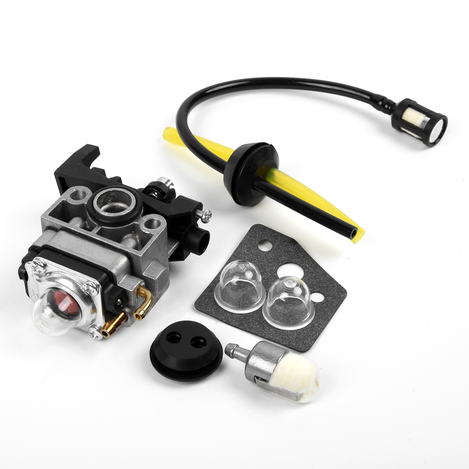 2019 New Replacement For Honda GX35 HHT35 HHT35S 16100-Z0Z-034 25-34 Trimmer Accessories Carburetor