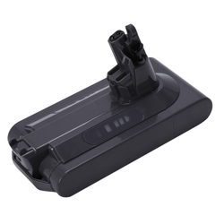 -25.2V 3.5Ah Replacement Lithium I on Battery for Dys on V10 Vacuum Cleaner Handheld Battery