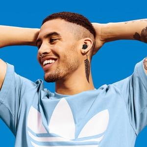 Image 5 - A6S TWS Bluetooth 5.0หูฟังสำหรับXiaomi Redmi Airdotsหูฟังไร้สายชุดหูฟังสเตอริโอตัดเสียงรบกวนพร้อมไมโครโฟนสำหรับiPhone Huawei