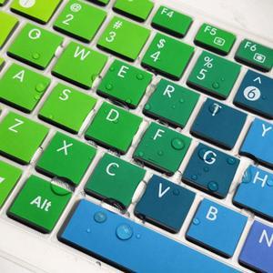 Мягкая защитная крышка для клавиатуры HP Pavilion X360 14