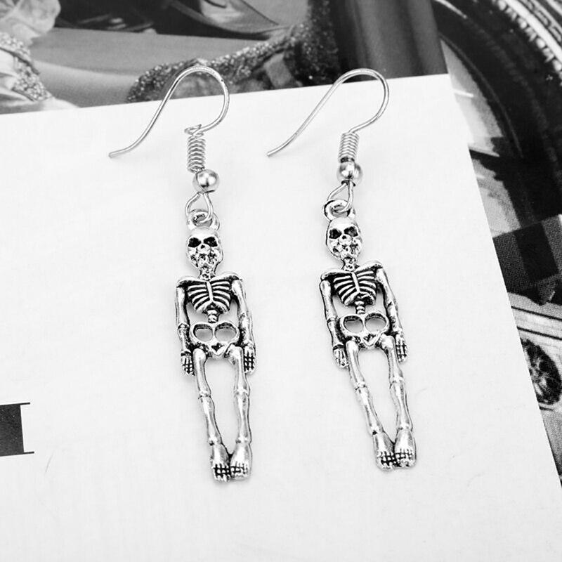 Aretes ° esqueleto 2