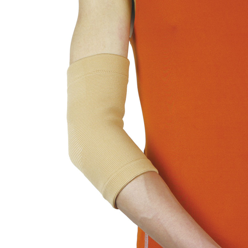 Lp953 Summer Warm Sports Elbow Guard Men And Women Shuttlecock Fitness Of Elbow Joint And Arm Guard Case Sprain Protective Cloth