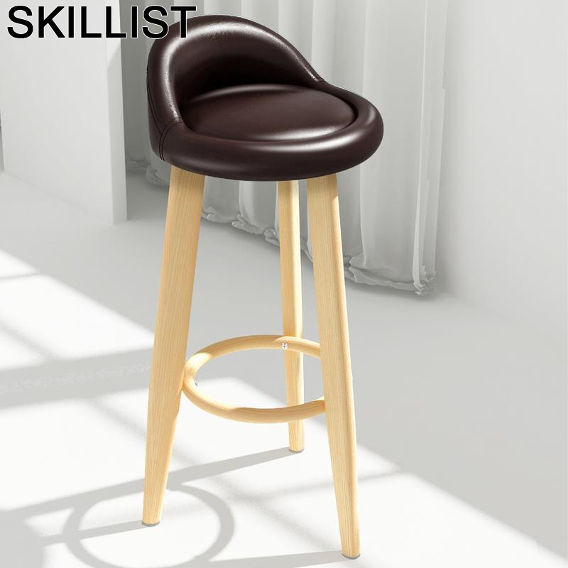 Sedie Sedia Barstool Todos Tipos Para Barra Table Cadir Hokery Stoelen Banqueta Stool Modern Silla Tabouret De Moderne Bar Chair