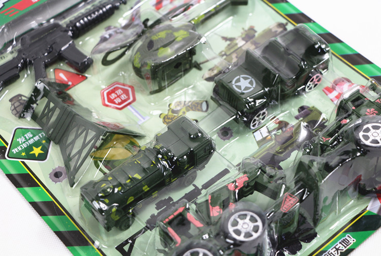 New Style Military Model 599 Military Base Airplane Binoculars Boy Play House Model Supermarket Toy
