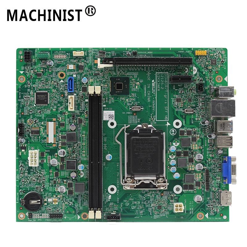 Genuine  Dell OptiPlex 7010 390 990 Intrusion Switch SFF  08P59R 8P59R