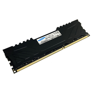Image 5 - KANMEIQi DDR3 ram 8GB 1866 1600 настольная память с теплоотводом pc3 dimm 4GB 1333MHz 1,5 V CL9 CL11 black