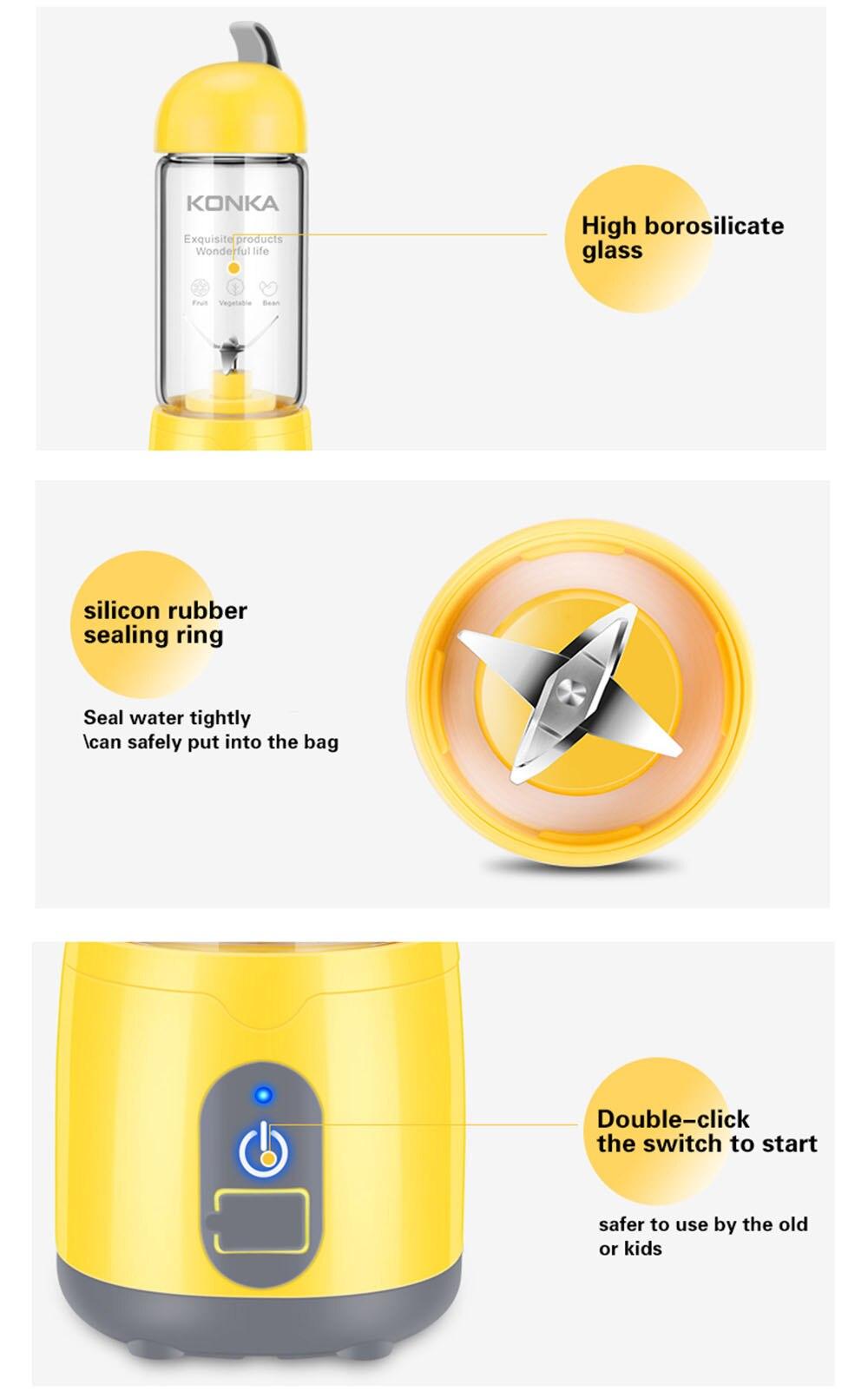 黄色果汁杯_19