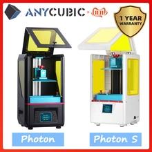 2020 Nieuwe Anycubic Photon/Photon S/Photon Nul 3D Printer 405nm Matrix Uv Module Sla 3d printer Uv Hars Printer Impresora 3d