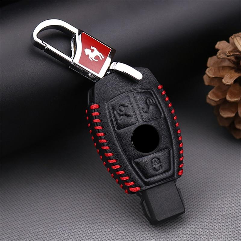 Araba anahtarlık anahtarlıklar anahtar çanta kapakları Mercedes benz A R A R k e n e n e n e n e n e n e n G sınıfı GLK GLA w204 W251 W463 w176 kabuk korumak araba Styling