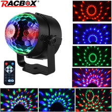 Atmosphere Lamp Party Disco Club Colorful Effect Auto Lamp Car Music Sound Control RGB LED Decoration DJ Lights Laser USB LED(China)