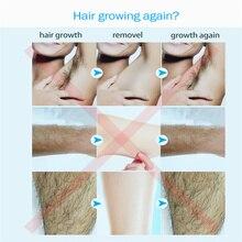 Spray Bikini Intimate Facial-Removal-Cream Painless-Hair-Remover Inhibitor Armpit Face-Legs