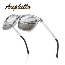 Polarized Sunglasses Men Women Brand Designer PC Frame Square Sun glasses For Men Driving Fishing Glasses UV400 gafas de sol