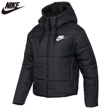 Original NIKE W NSW SYN FILL JKT 100% cotton Soft Coats Down Jacket Comfortabe Clothing Limited Sale