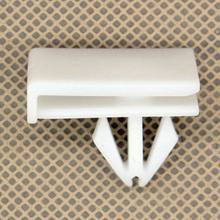 10 pces balancim clips fixador parafusos pannel montagens reparação braçadeira para gm 11589176