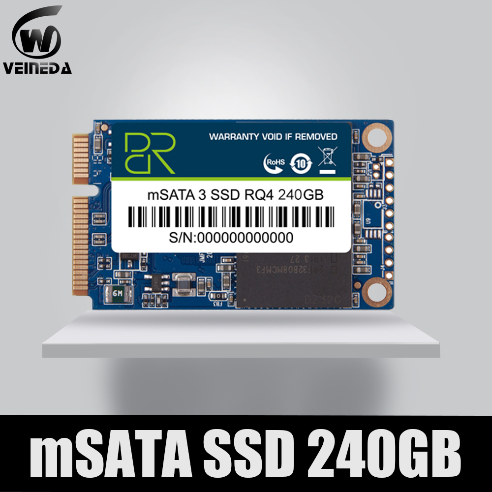 BR msata <font><b>ssd</b></font> 128gb 256gb <font><b>sata</b></font> to msata internal hdd <font><b>120</b></font> <font><b>gb</b></font> 240gb <font><b>ssd</b></font> hard drive for laptop image