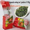 2019 чай Tie kuan Yin, превосходный чай улун, 1725 органический чай TiekuanYin, зеленый чай для похудения, забота о здоровье