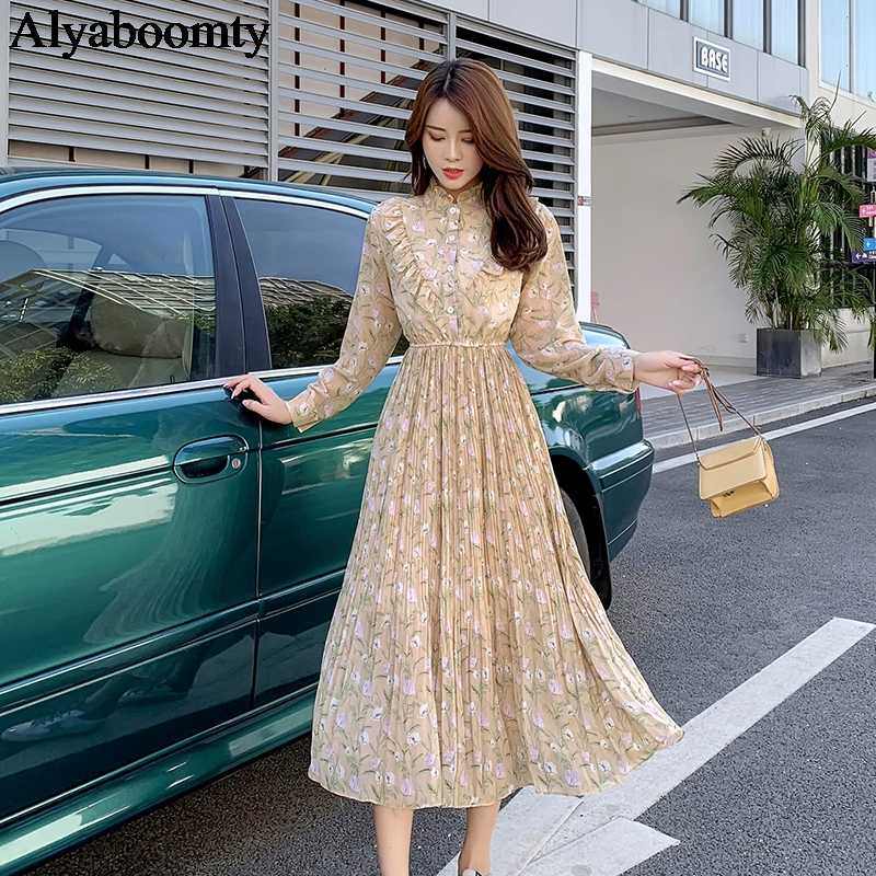 Элегантное Платье 2021