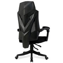 Computer Chair Household Casual Modern Simple Reclining Chair Ergonomics Multifunction Office Chair Lifted Ratating Mesh lunch break reclining office chair beauty salons lifted swivel chair thicken cushion multifunction computer chair five star feet