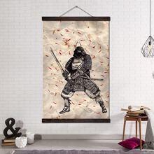 Современный художественный постер и принты Картина на холсте