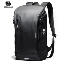 Men Backpack Mochila Outdoor Waterproof Schoolbag Usb-Charging Sports Fenruien Multifunctional