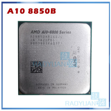CPU 8800-Series 8850 Amd A10 Quad-Core Desktop FM2