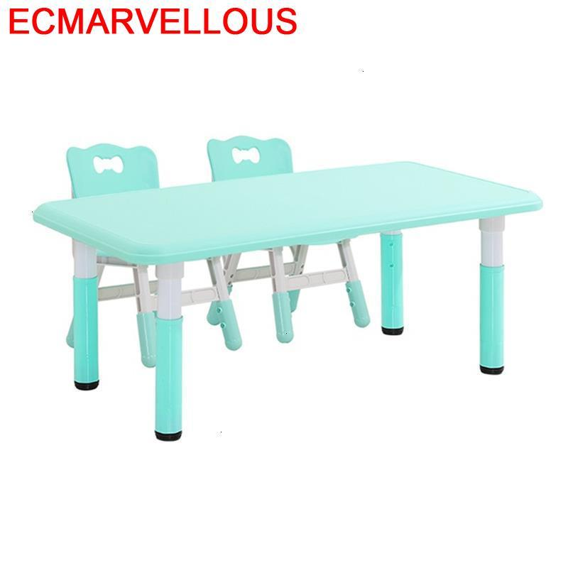 Y Silla Mesinha Stolik Dla Dzieci Baby Toddler And Chair Kindergarten Mesa Infantil For Kids Study Enfant Children Table