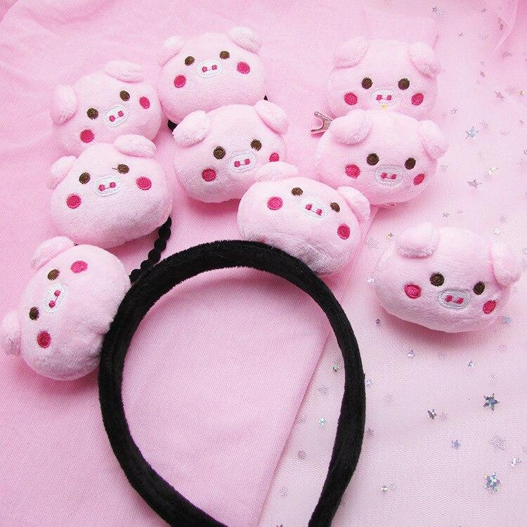 porquetes hairbands ferramentas estilo do cabelo acessórios ha1595