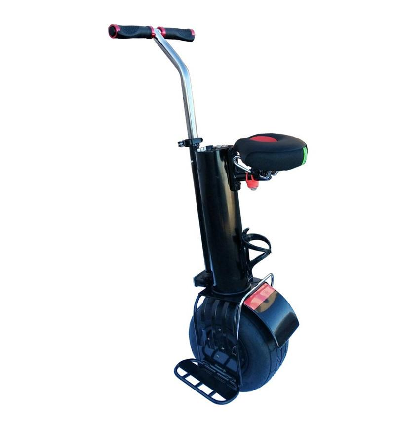 One Wheel Electric Balance Scooter With Handlebar 500W 60V Max Speed 20KM/H Unicycle scooter