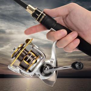 Image 5 - KastKing Kodiak moulinet de pêche à leau salée corps en métal 18KG moulinet de pêche avec 11 BBs 5.2:1 rapport de vitesse
