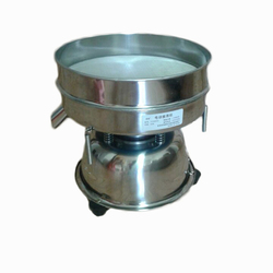 vibrating electrical machine sieve for powder particles electric sieve stainless steel chinese medicine 220V 50W YCHH0301 1pc