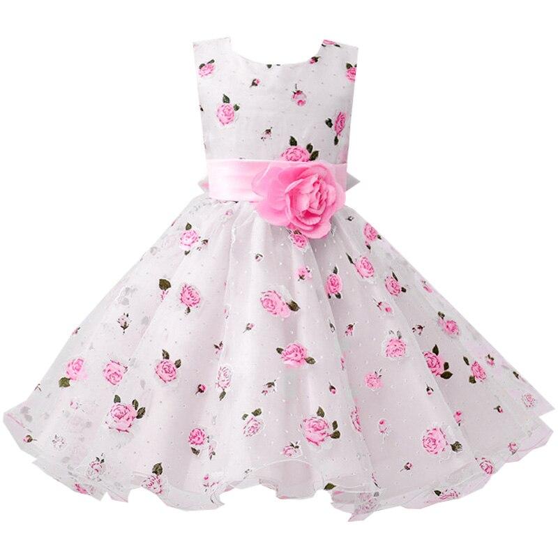 vestidos para meninas traje festa de casamento 02