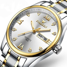 Wrist-Watch Modernos Waterproof Men's Fashion Deportivo Luxe Montre Regalos Horloges