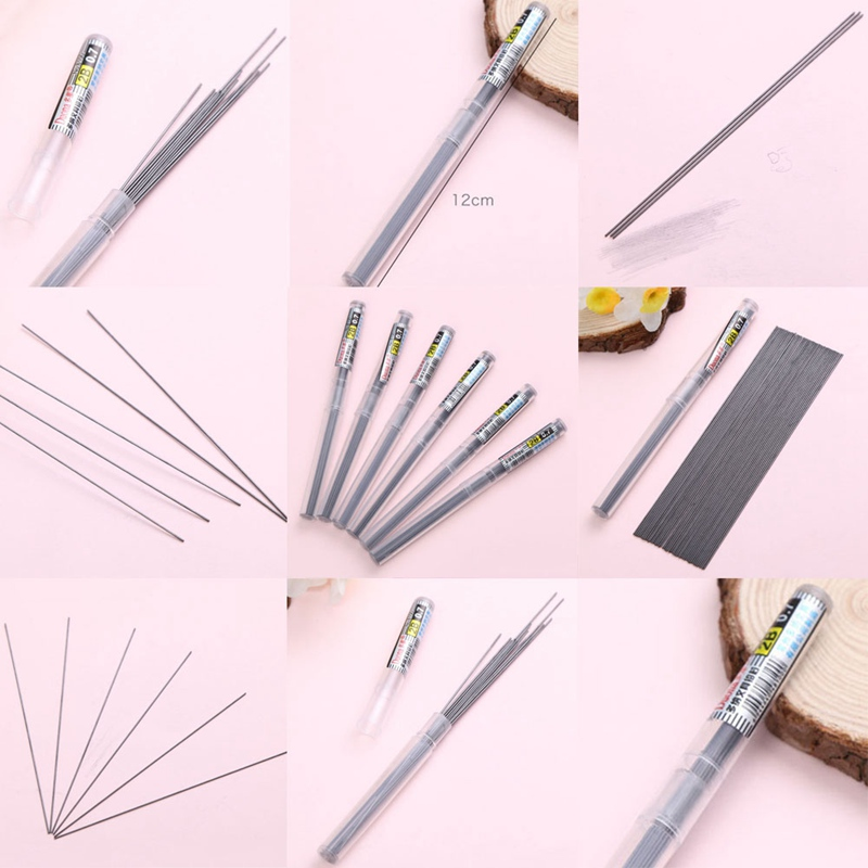 Купить автоматический карандаш 4 шт/лот высококачественный черный с