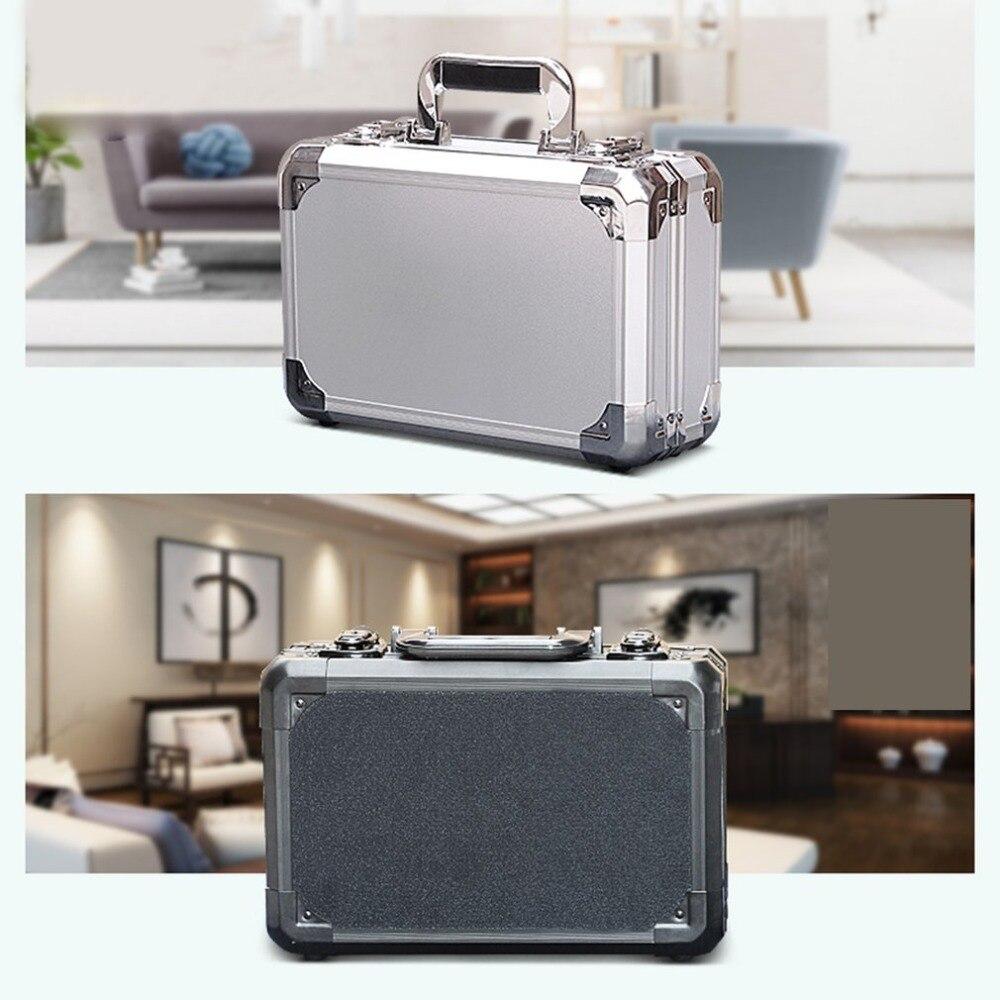 Valise de sac de rangement en alliage d'aluminium pour étui de protection à coque rigide ntint Switch boîte de transport extérieure de voyage