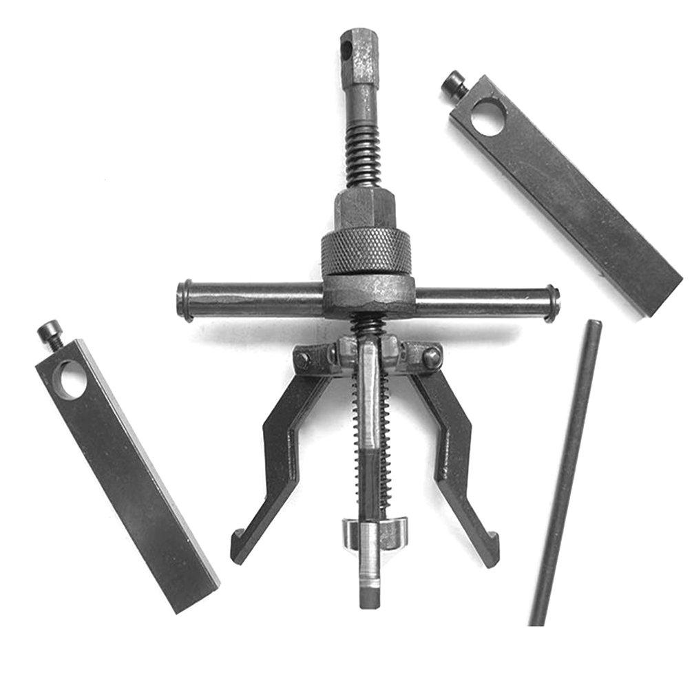 Inner Bearing Puller Removal Tool Inner Hole Puller Three-Jaw Puller