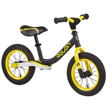 LazyChild Children Bicycle Tricycle Child Baby Balance Bicycle Children's Scooter Kid Walker for 2-6 Years Old boy girl Bike toy