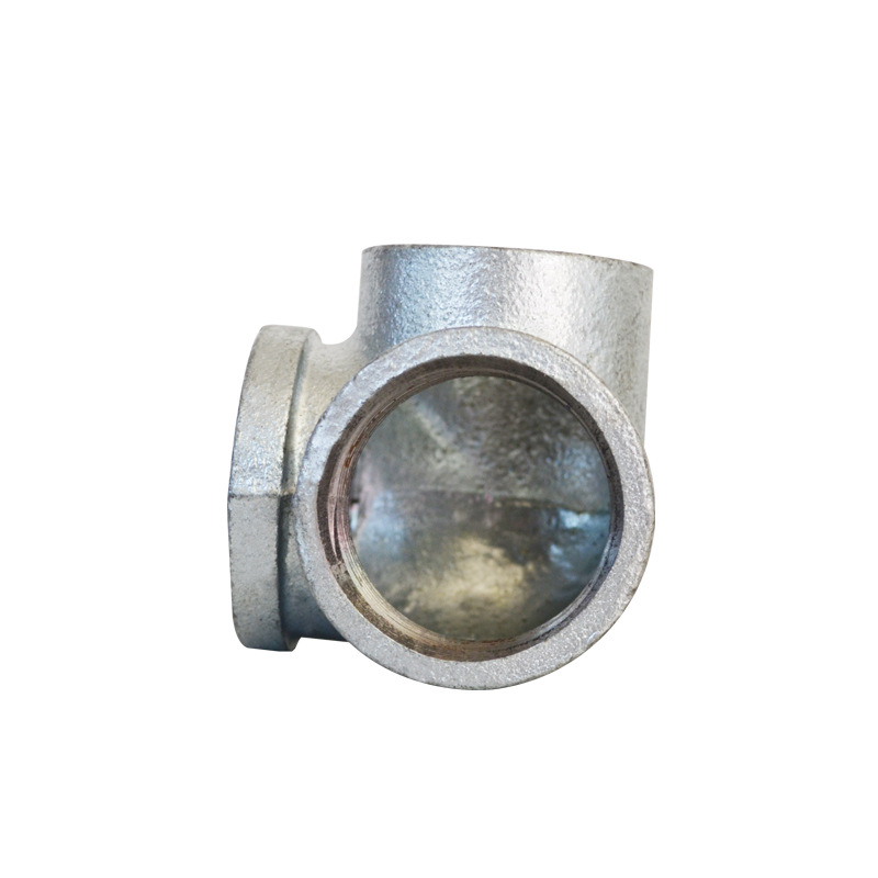 Stereo T-connector Angle T-connector Internal Thread T-connector Place Of Origin Supply Of Goods Plumbing Crafts For T-connector