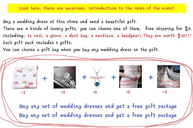 New Qi Banded Wedding Dress Korean Bride Wedding Shoulder Red Thin Tutu Wedding Dress in Wedding Dresses from Weddings Events