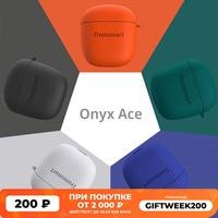Tronsmart Onyx Ace Bluetooth 5,0 Kopfhörer Qualcomm aptX Drahtlose Ohrhörer Lärm Stornierung Kopfhörer mit 4 Mikrofone