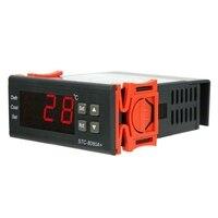 STC 8080A 110 220V All Purpose Temperature Controller Thermostat Aquarium Sensor|Home Automation Kits| |  -