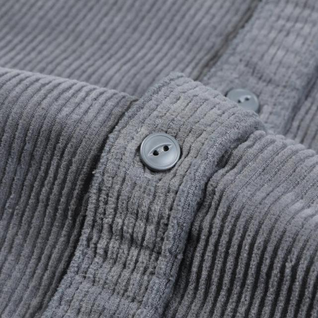 Vintage Corduroy Shirts for Men