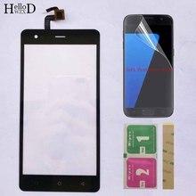 Glass PSP 5552 Digitizer-Panel-Sensor Touch-Screen for Prestigio Grace-R5 LTE-PSP5552/DUO/PSP/5552