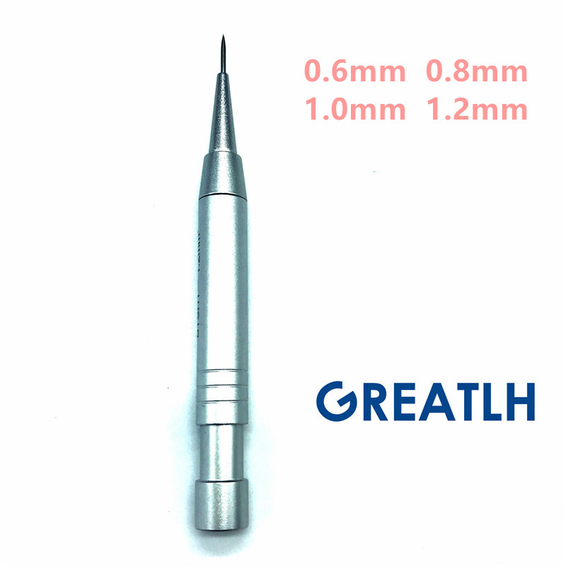 FUE Hair Follicle Implanting Pen Hair Transplant Pen For Eyebrow Beard Implanting Pen Hair Expansion Tool Hair Treatment