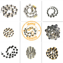 all types Escalator rotary Chains
